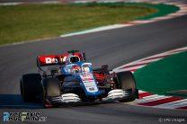 Motor Racing – Formula One Testing – Test Two – Day 1 – Barcelona, Spain