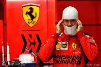 Ferrari's Mission Winnow branding could return following 2020 absence