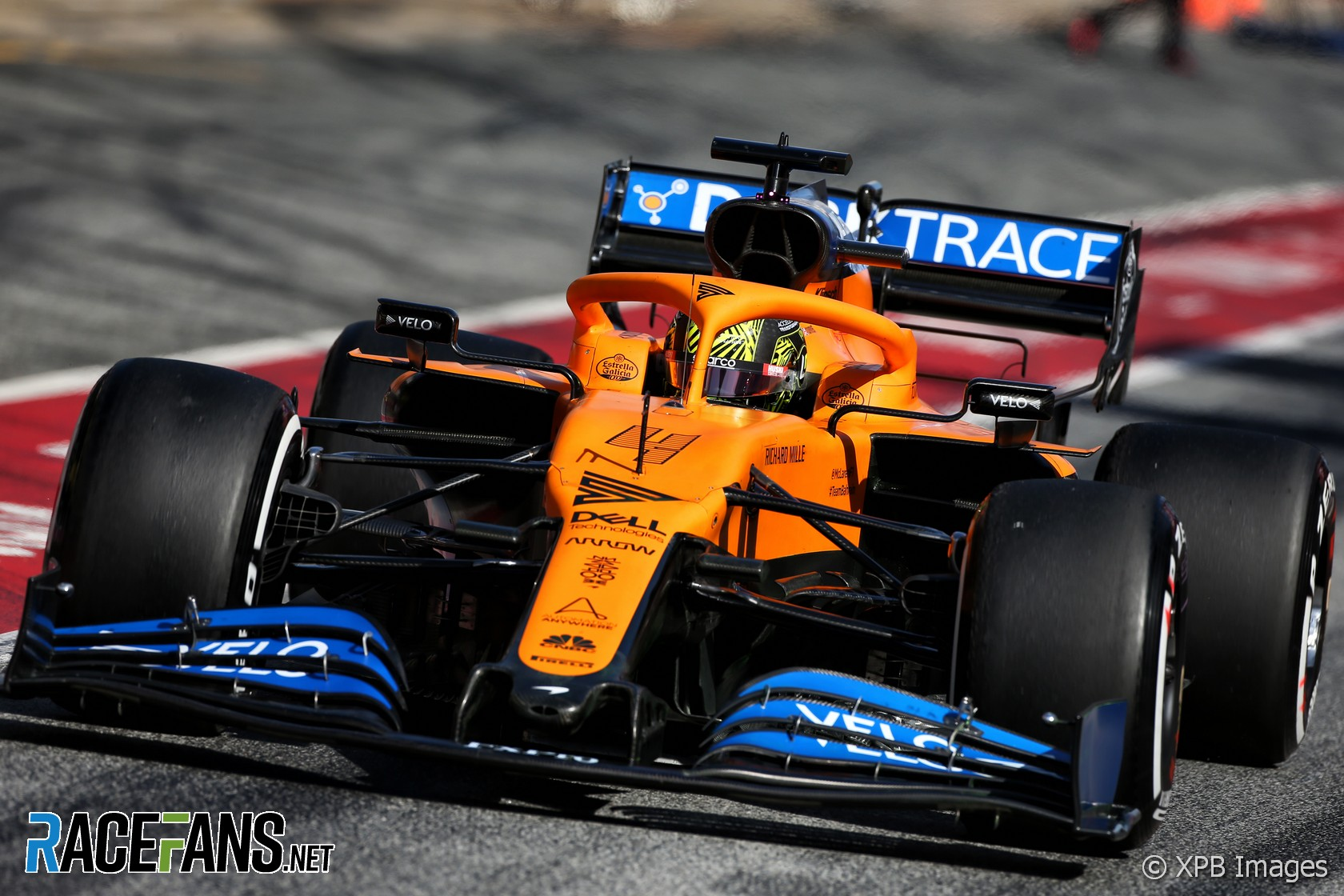 Which F1 Team Has The Best Looking Car For 2020 Racefans