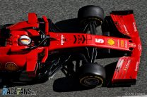 """Ferrari: Racing Point could be a """"threat"""" at start of season"""