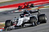 """Unfair"" to start F1 season if Coronavirus stops some teams racing – Tost"