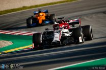F1 budget cap to fall again in 2022 and 2023