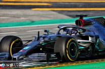 Mercedes had another difficult winter with power unit – Hamilton