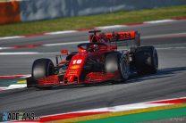 "Ferrari's 2020 ""catch-up"" could affect 2021 programme – Binotto"
