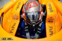 Carlos Sainz Jnr, McLaren, Circuit de Catalunya, 2020