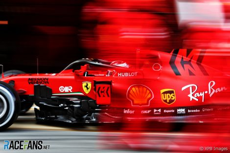 Seven F1 Teams Demand Explanation Over Secret Fia Ferrari Settlement Racefans