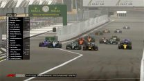 Why didn't more current F1 drivers enter yesterday's Virtual Grand Prix?