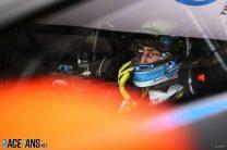 DTM racer swaps RS5 for forklift to help pandemic relief effort