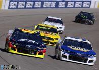 NASCAR invites drivers to new iRacing series in response to Coronavirus