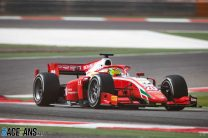 Pictures: Formula 2 field's first test of 2020 on new 18-inch wheels