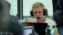Magnussen: Netflix left the worst out of Haas episode