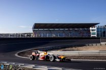 Why Pirelli hasn't produced special 'Zandvoort tyres' again
