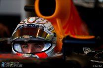 Max Verstappen, Red Bull, Zandvoort, demonstration run, 2020