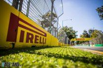 Pirelli F1 employee is second Australian Grand Prix Coronavirus case