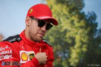 Vettel and Ricciardo trust FIA and F1 over Coronavirus call