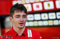 """Leclerc """"will respect Ferrari's decision"""" if they choose to replace Vettel"""
