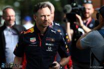Majority of teams wanted to race despite McLaren withdrawal – Horner