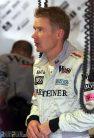 Training zum Formel 1 Grand Prix der USA in Indianapolis