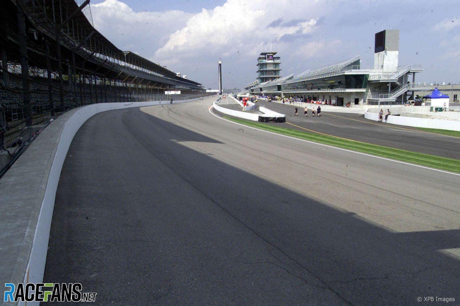 Start Formel 1 Bahrain