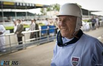 Sir Stirling Moss dies at the age of 90