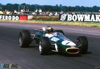 Jack Brabham, Brabham, Silverstone, 1967