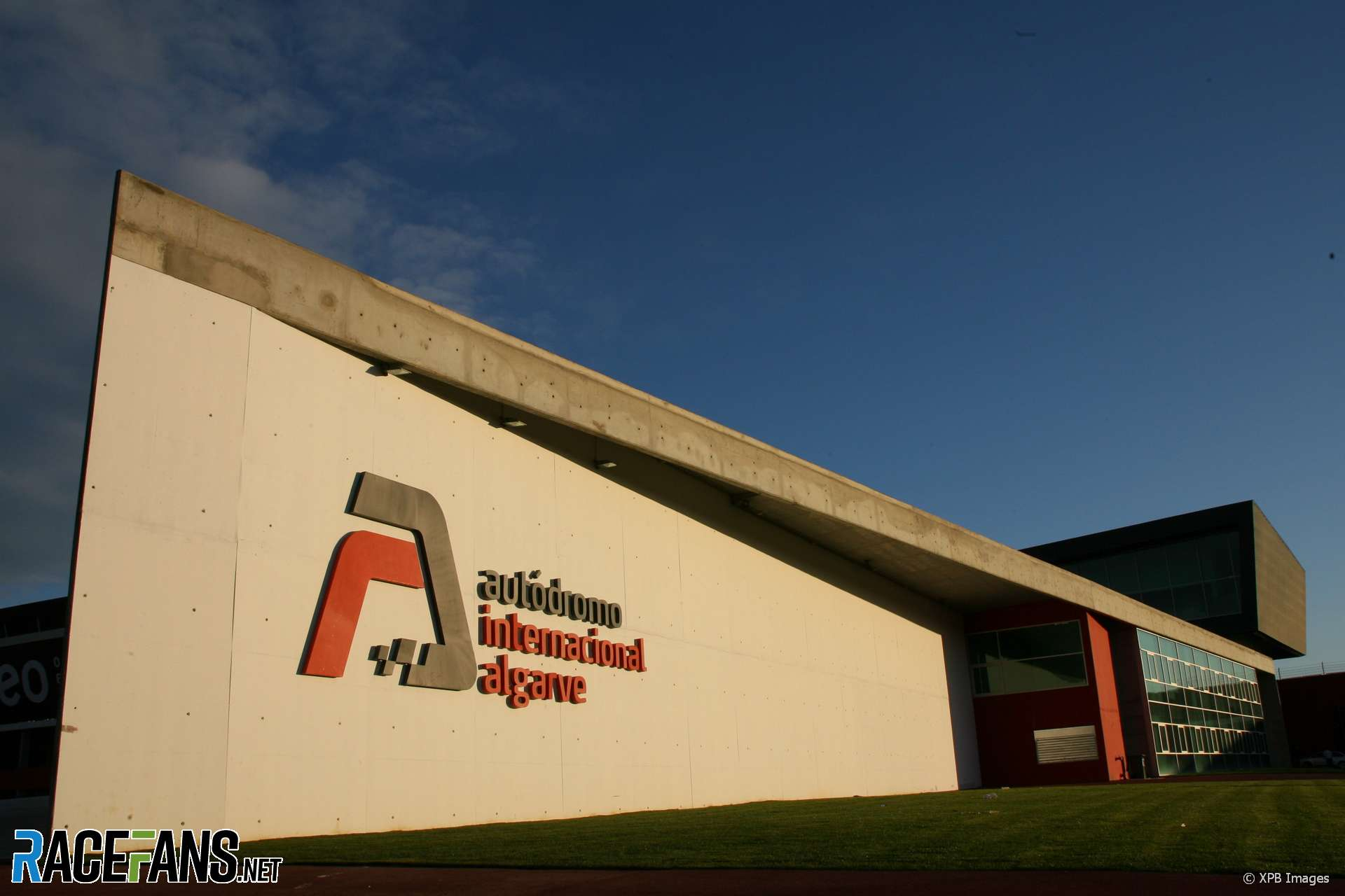 Autodromo do Algarve, 2008