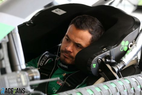 Kyle Larson, NASCAR, 2019