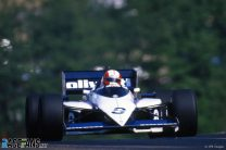 """We had wheelspin in fourth gear"": How to drive the most powerful F1 car ever"