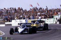 Riccardo Patrese, Brabham, Brands Hatch, 1983