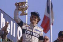 Nelson Piquet, Brands Hatch, 1983