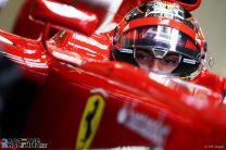 Bianchi deserved Ferrari F1 seat 'probably even more than me' – Leclerc