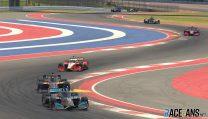 IndyCar iRacing Challenge – AutoNation IndyCar Challenge