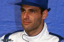How Ratzenberger's death stunned F1