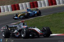 Raikkonen romps to comfortable Spanish Grand Prix win