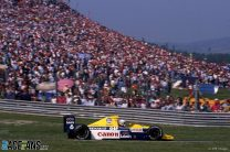 San Marino Grand Prix Imola (ITA) 11-13 05 1990