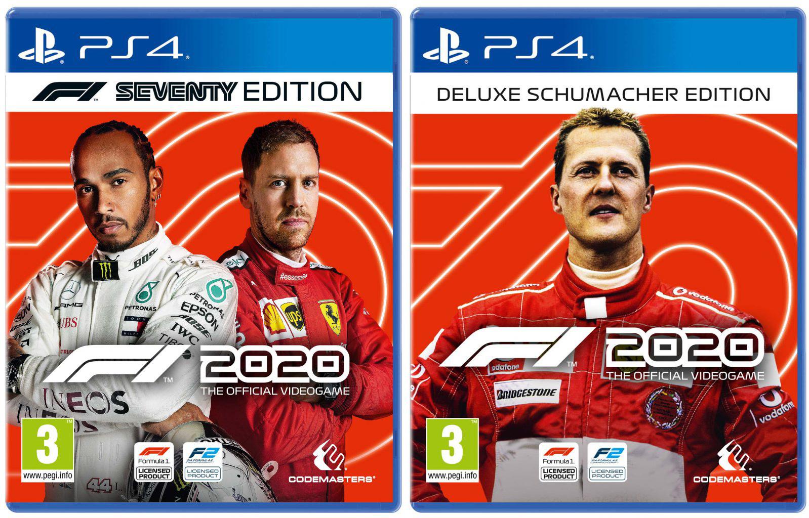Codemasters Reveal Zandvoort F1 2020 Video Lap And Game Artwork Racefans