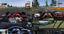 Find upcoming races and watch drivers live in RaceFans' new Esports hub