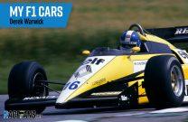 My F1 Cars: Derek Warwick on the wins that got away