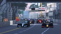 Was F1's Virtual Grand Prix series a success?