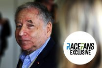 Exclusive: FIA president Jean Todt on how motorsport will survive the pandemic
