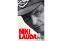 """Niki Lauda: The Biography"" reviewed"