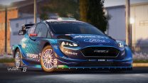 """WRC 8"": The official rally game reviewed"