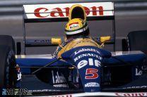 What could Ayrton Senna have achieved at Williams in 1992?