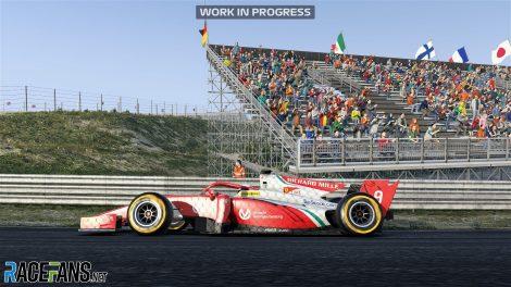 F1 2020 screenshot