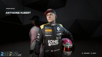 "Decision to add Hubert to F1 2020 ""wasn't taken lightly"""