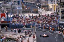 Ayrton Senna, McLaren, Monaco, 1990