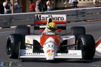Senna and Schumacher faster than Hamilton, official F1 study claims