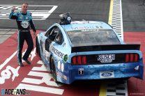 Kevin Harvick, Stewart-Haas, NASCAR, Darlington Raceway, 17th May 2020