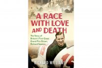 """A Race With Love and Death"" – Richard Seaman biography reviewed"