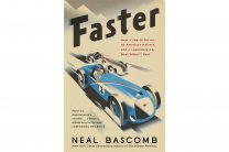 """Faster: How a Jewish driver, an American heiress and a legendary car beat Hitler's best"" reviewed"